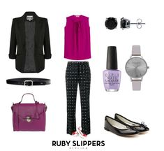 What to wear for a job interview Corporate Style, Ruby Slippers, Interview Outfits, Business Outfits, Fashion Stylist, Sydney, What To Wear, Stylists, Formal