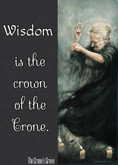 pagan witch heathen wicca crone - Pinned by The Mystic's Emporium on Etsy Wicca Witchcraft, Magick, Maiden Mother Crone, Which Witch, Triple Goddess, Moon Goddess, Wise Women, Strong Women, Practical Magic