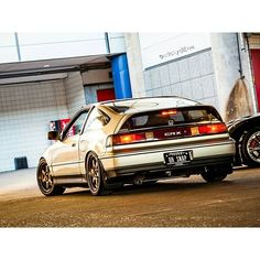 CRX photo by @stickydiljoe (1/3) Ahhh Texas… What a great place. I always tell people when they ask me that Houston is my favorite stop of the Wekfest tour and I'm reminded every year when I'm there exactly why I feel that way. That was a really long sentence. I enjoy the southern portion of the Wekfest tour because it feels the most dynamic in terms of the car builds, their varying styles, and more importantly, the people. There are more than a few guys down there that really help push...