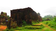 Site Archéologique de My son