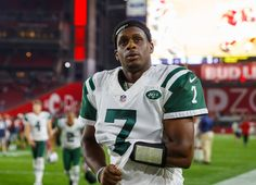 New York Giants to Meet With Unexpected Target: Geno Smith | Elite Sports NY