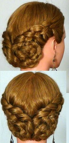 45 Trendy Wedding Hairstyles Updo With Headband Dutch Braids Vintage Hairstyles, Up Hairstyles, Pretty Hairstyles, Braided Hairstyles, Wedding Hairstyles, Simple Hairstyles, Braided Updo, Lace Braid, Bun Updo