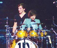 Josh and Harry