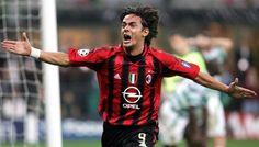 Filippo Inzaghi 2004/05