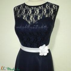 Szaténöv virággal (nicoledesign) - Meska.hu Women's Fashion, Formal Dresses, Dresses For Formal, Fashion Women, Formal Gowns, Womens Fashion, Formal Dress, Woman Fashion