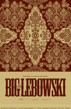 "The Big Lebowski by the Coen Brothers was hysterical.. The ""Dude"" is mistaken for a millionaire and finds himself in a heap of trouble that ends up nowhere. Whether he is a hero, an anti-hero, or not a hero at all, simply man, that is up to you to decide. With a fine cast, wonderful script, and hysterical humor, it makes for a great LA noir film, a cowboy movie, and a movie about the Nowhere Man the Beatles sing about. Recommended because the Dude abides."