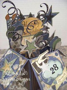 card in a box uploaded by scripperscrapper.