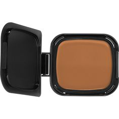 Nars Radiant cream compact foundation (270 SEK) ❤ liked on Polyvore featuring beauty products, makeup, face makeup, foundation, beauty, nars cosmetics, moisturizing foundation and hydrating foundation