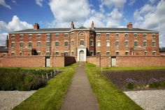 The Workhouse, Southwell - a fascinating restoration of a Victorian Workhouse, and a great insight into Victorian Life for the poor.