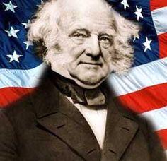 Martin Van Buren - Google Search President from 1837-1841