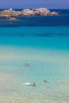 La Rena Bianca - Santa Teresa di Gallura Sardinia Italy