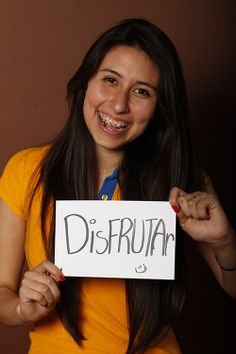 Enjoy, Carolina Herrera, Estudiante, UANL, Monterrey, México