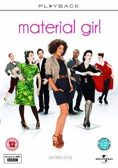 Material Girl: Series 1 [DVD] Universal Pictures UK http://www.amazon.co.uk/dp/B002UBNPL8/ref=cm_sw_r_pi_dp_Gga7tb04X1ZP7