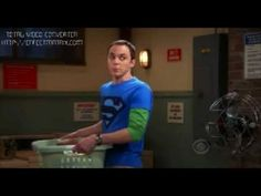 The Big Bang Theory - Sheldon vs. Penny