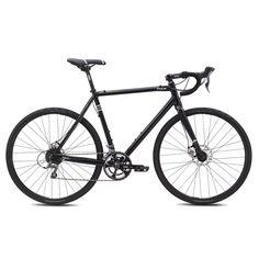 Fuji Tread 1.5 Disc Road Bike - 2015