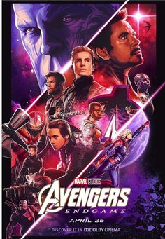 Grab Your Tickets for Marvel Studios' 'Avengers: Endgame' and Get These Retailer Exclusive Posters Right Now – Poster Avengers Humor, Marvel Avengers, Captain Marvel, Captain America, Hero Marvel, Avengers Quotes, Avengers Imagines, Avengers Cast, Avengers Movies