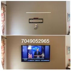 When you find the ideal location for your television to be mounted you can get a professional mounting service in Matthews NC where you know that both your television is safe and the work is guaranteed. http://matthewstvinstallation.com/