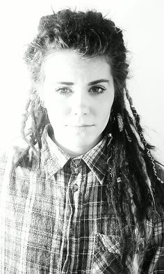 the dreads♥