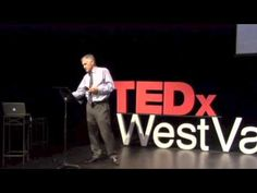 ▶ Environments for 21st Century Learning: Ron Hoffart at TEDxWestVancouverED - YouTube