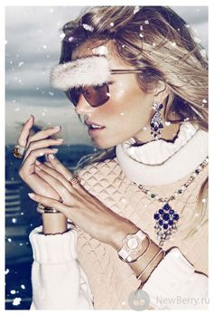 Vogue Spain Joyas