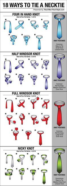 Neck Tie Knot Porn! (sfw) - Imgur