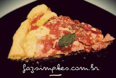 Fatia Deep Dish