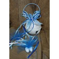 ΚΟΥΔΟΥΝΙ - Θέμα Βάπτισης | 123-mpomponieres.gr Hanukkah, Wreaths, Babies, Home Decor, Babys, Decoration Home, Room Decor, Infants, Bouquet