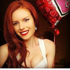 #Repost @feisties_redheads  Beautiful @anastasia_batory  @thefeistyred_ #redheads#redhairdontcare#beautiful#instagood#hot#gingergirl#model#cute#ginger#ruiva#hair#lips#eyes#sexy#pretty#lovely#fire#trendy#makeup#pale#redhead#gorgeous#redheadshavemorefun#tagsforlikes#freckledfaces#freckled#girl#porcelainskinforthewin