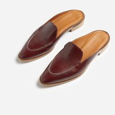 The Modern Loafer Mule - Everlane - $3.45
