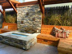 Zen Habitat - asian - landscape - dallas - One Specialty Landscape Design, Pools & Hardscape