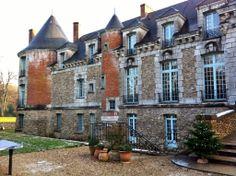 #chateauform #ronqueux