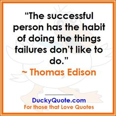 #quote, #quote a day, #motivation  Follow us @duckyquote.com  Visit us http://duckyquote.com