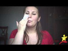Lapte Demachiant - YouTube