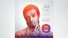 Jax Jones feat RAYE - You Don't Know Me (DJ Stranger Remix) [Future House]