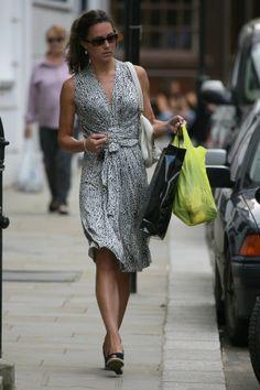 8/8/2007: Running errands after work (Kensington & Chelsea, London)