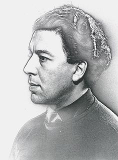 Andre Breton, ca Foto: Man Ray. Solarized black and white photographic print Lee Miller, Man Ray Photography, Fine Art Photography, Andre Breton, Paris, Source Of Inspiration, Surreal Art, Art Plastique, American Artists