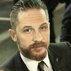 Tom Hardy - The Revenant world premiere - L.A., December 16th 2015