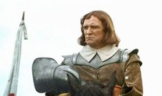 Oliver Cromwell AND HIS HEAD