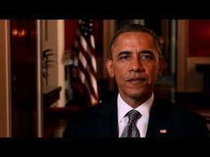 Mensaje para la comunidad latina del Presidente Obama.