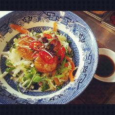 King scallops Liverpool Street, Daily Specials, Scallops, Cabbage, King, Chicken, Vegetables, Photos, Food