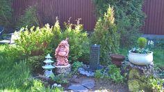 Dream Garden, Bird, Outdoor Decor, Home Decor, Homemade Home Decor, Birds, Decoration Home, Birdwatching, Interior Decorating