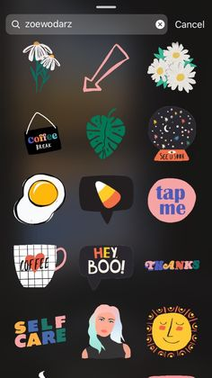Instagram Emoji, Creative Instagram Stories, Foto Instagram, Instagram And Snapchat, Instagram Story Template, Instagram Story Ideas, Instagram Quotes, Gouts Et Couleurs, Instagram Editing Apps