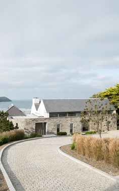 Polzeath House | Polzeath, Cornwall - McLean Quinlan | Award Winning Architects | Winchester & London