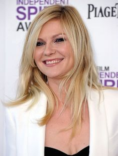Long+Hairstyles+for+Round+Faces | Kirsten Dunst, Round Face Hairstyles for Long Hair | Popular Haircuts