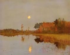 Image result for Isaac Levitan
