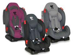 Детско столче за кола F2+SPS от Lorelli – ревю