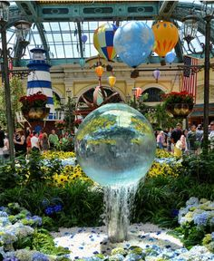 Bellagio, Las Vegas. Check out Celebs Spotted at Bellagio Hotel! http://celebhotspots.com/hotspot/?hotspotid=5443&next=1