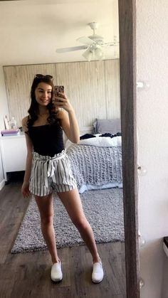 teenager outfits for school . teenager outfits for school cute . Spring Outfit Women, Black Summer Outfits, Elegant Summer Outfits, Modest Summer Outfits, Summer Outfit For Teen Girls, Summer Outfits Women Over 40, Cute Spring Outfits, Winter Outfits, Summer Clothes For Teens