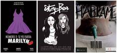 Tres nuevas incorporaciones a nuestro catálogo de distribución por festivales. http://digital104.blogspot.com.es/2015/01/el-2015-empieza-con-incorporaciones.html