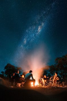 Mapify - marcschiele Camping Aesthetic, Nature Aesthetic, Creative Photography, Travel Photography, Beautiful Moon, Pretty Photos, Camping And Hiking, Travel Images, Stargazing